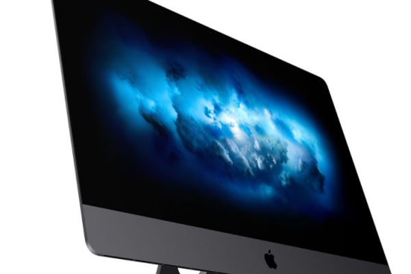 How much work is Apple's expensive iMac Pro to use?