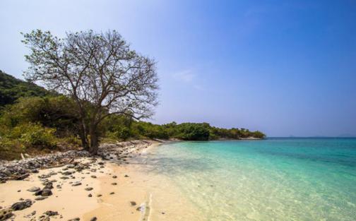 """5 dream islands! travel near Bangkok"""