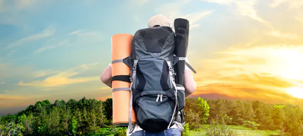 """Backpacker"", how do you prepare yourself"