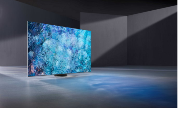 Samsung launches Neo QLED TV lineup
