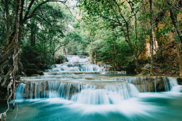 6 beautiful waterfalls to visit in Kanchanaburi