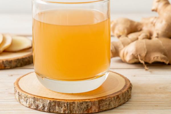 Herbal juice, prevent COVID-19